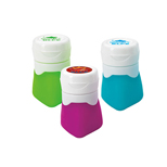 Promotional Go Gear Travel Bottle - Custom Go Gear Travel Bottle