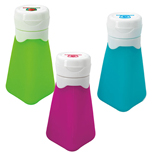 Imprinted Go Gear Travel Bottle - Customized Go Gear Travel Bottle