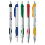 20247 - Silver Spot Pen