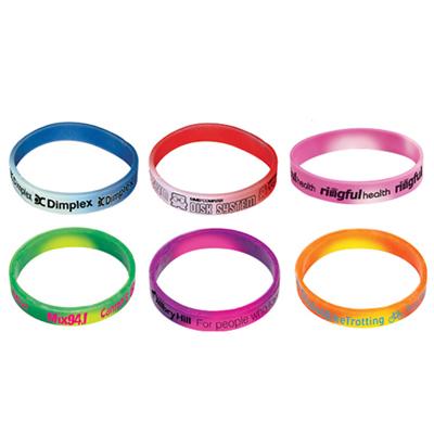 deluxe mood bracelet
