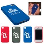 20302 - Gel Plastic iPhone 4/4S Case
