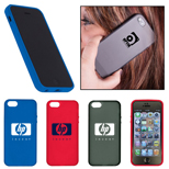 20303 - Gel Plastic iPhone 5/5s Case