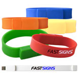 20406 - Wristband USB 8GB
