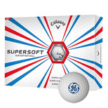 20423 - Callaway® Super Soft Golf Balls Std Serv