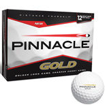 20440 - Pinnacle® Gold Golf Ball