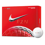 20443 - Nike® RZN Red Golf Balls Std Serv