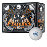 20449 - Nike® Mojo Golf Ball - 24 pack