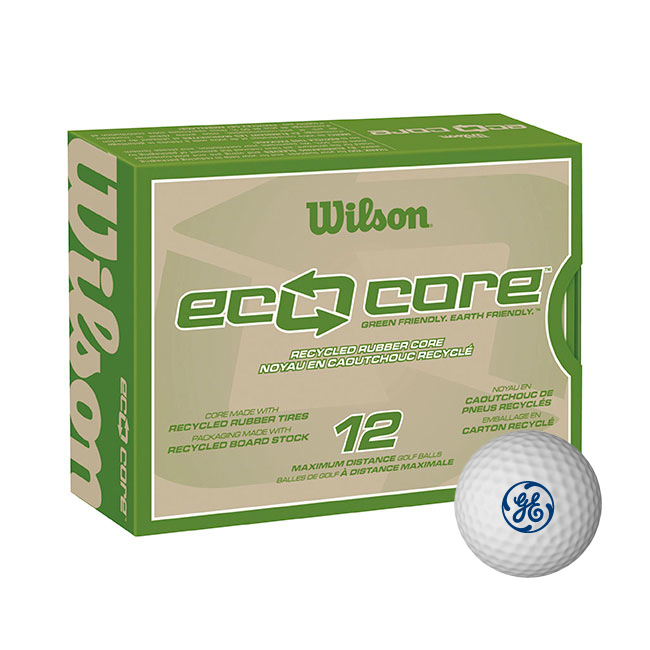 Wilson® Eco Core Golf Ball