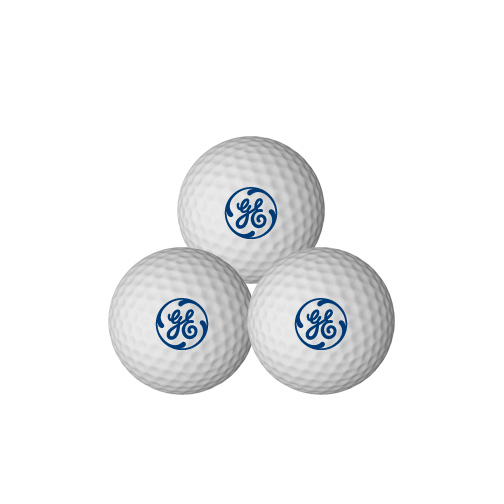 Sharp Shot Golf Balls