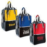 20344 - Deluxe Picnic Cooler Bag