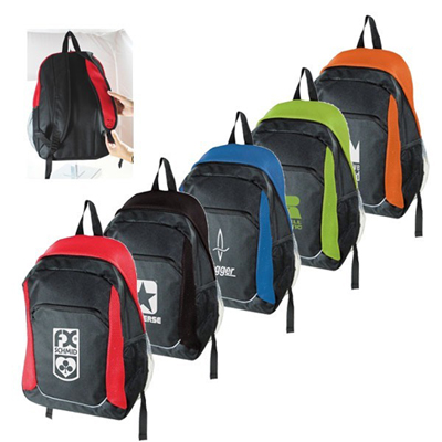 Double Strip Back Pack
