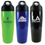 Promo 25oz. Spectrum Sport Bottle, Custom Printed Sport Bottle