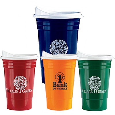 16 oz the ultimate party cup