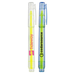 Promotional Novelty Water Bottle Highlighters