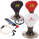 Promotional Music Splitter/Phone Stand, Custom Music Splitter w/ Logo