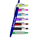 Customized Preston T Pen, Logo Imprinted Preston T Pen