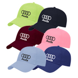20611 - Unstructured Low Profile Cap