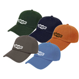 20615 - Relaxed Golf Cap