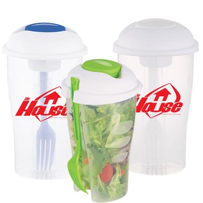 Salad Shaker Set