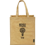 20651 - Matte Laminated Grocers Brown Bag