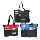 20660 - Metropolis Meeting Tote