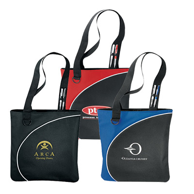 Lunar Convention Tote