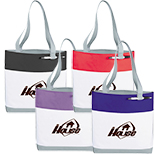 20665 - Great White Convention Tote