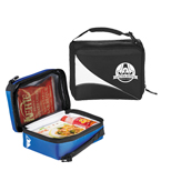 20675 - Arctic Zone Dual Lunch Cooler