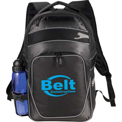 Slazenger Competition Compu- Backpack