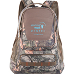 20682 - Hunt Valley™ Camo Compu-Backpack