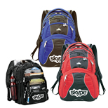 20685 - High Sierra® Swerve Compu-Backpack