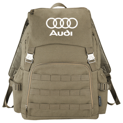 field & co. scout backpack