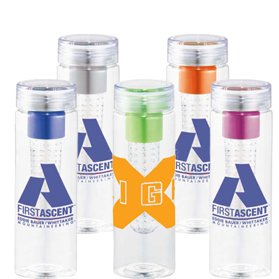 Bubba Water Bottles Source · 25 oz Fruiton Infuser Bottle