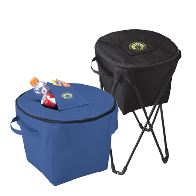 game day standing cooler tub