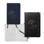 20711 - Ambassador Pocket Bound Journal