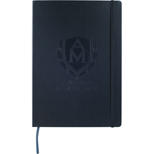 20713 - Ambassador Large Bound JournalBook