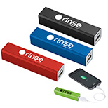 Promotional Micro USB Jolt Charger, Personalized Jolt Charger