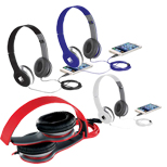 Promotional Atlas Headphones, Monogrammed Atlas Headphones