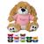 Small_Plush_Big_Paw_Dog_with_Shirt_Gallery_20815