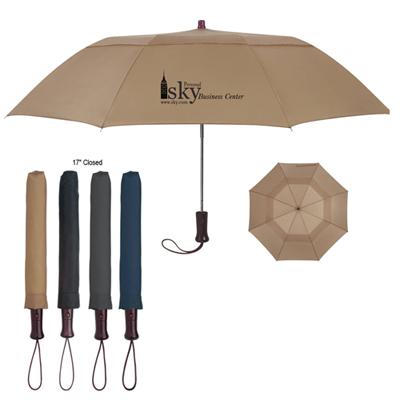 44 arc telescopic umbrella