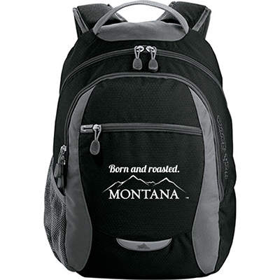 High Sierra® Curve Backpack
