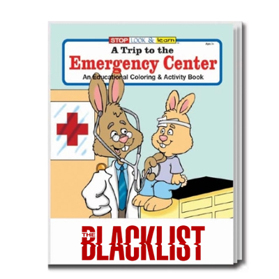 A Trip to the Emergency Center