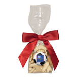 20928 - Mug Stuffer Gift Bag with Animal Crackers