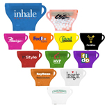 Custom Coffee Break Mints - Promotional Coffee Break Pick N Mints