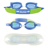 Custom Children's Swim Goggles