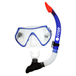 Custom Imprinted Mask & Snorkel - Promotional Mask & Snorkel