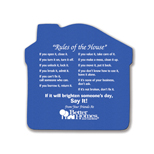 Promotional Rules of The House Jar Opener - Custom Rules of The House Jar Openers