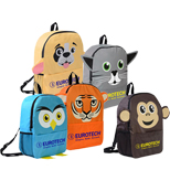 Promotional Paws N Claws Backpack - Custom Paws N Claws Backpacks