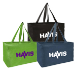 Promotional Large Utility Tote - Custom Large Utility Tote