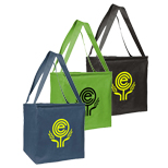 Personalized Small Utility Tote - Custom Small Utility Tote